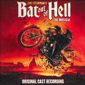 Jim Steinman's Bat Out of Hell: The Musical