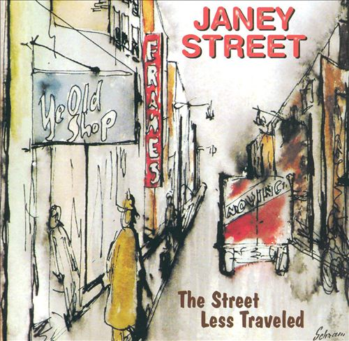 Street Less Traveled