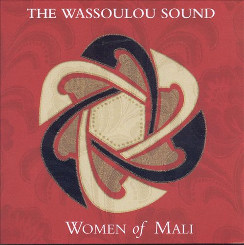 The Wassoulou Sound: Women of Mali