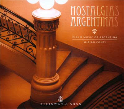 Nostalgias Argentinas