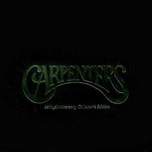 Carpenters Box Set