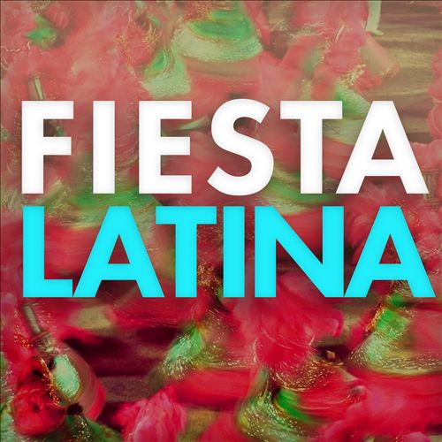 Fiesta Latina [Universal]