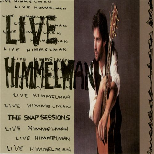 Snap Sessions: Live Himmelman