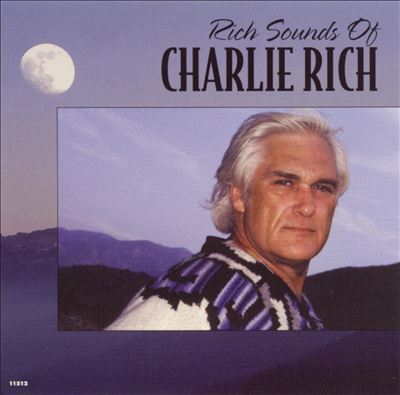 Rich Sounds of Charlie Rich