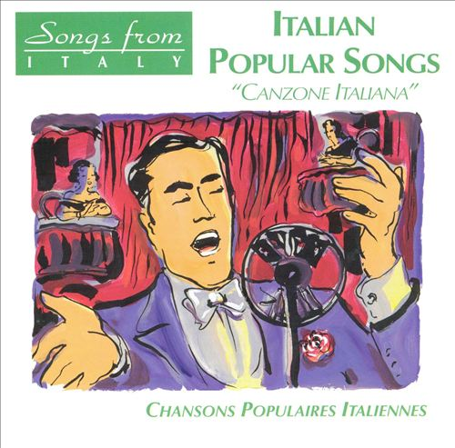 Chansons Populaires Italiennes