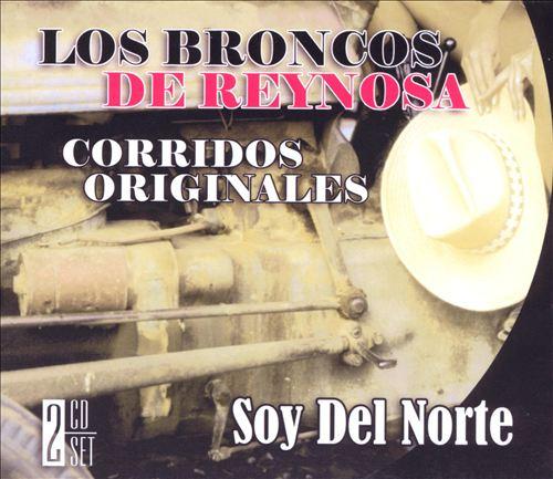Corridos Originales/Soy del Norte