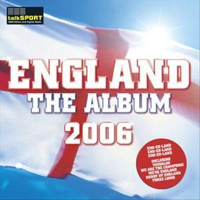 England: The Album 2006