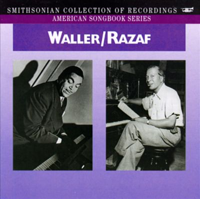 American Songbook Series: Fats Waller & Andy Razaf