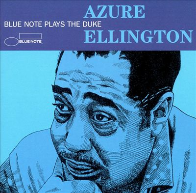 Blue Note Plays Duke