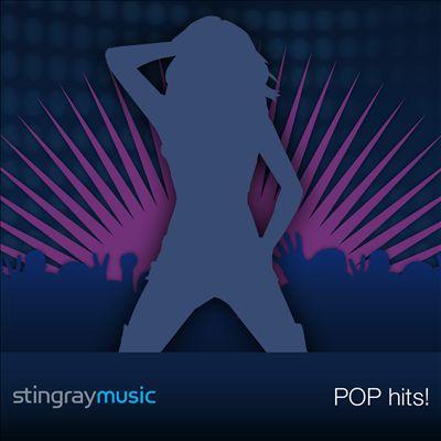 Stingray Music: Pop Hits of 2011, Vol. 2