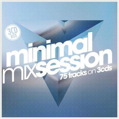 Minimal Mixsession