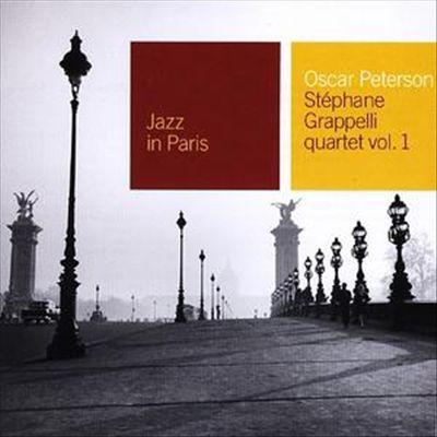 Quartet, Vol. 1