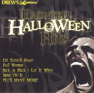 Drew's Famous Haunted Halloween