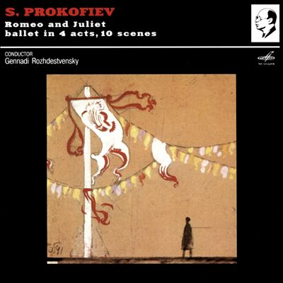 S. Prokofiev: Romeo and Juliet