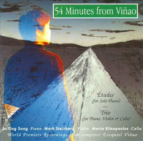 54 Minutes from Viñao