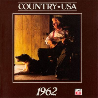 Country U.S.A.: 1962