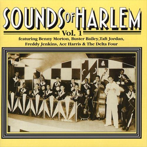 Sounds of Harlem, Vol. 1