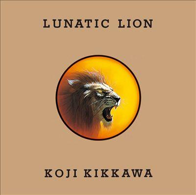 Lunatic Lion