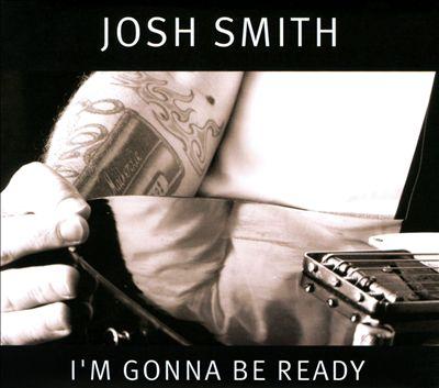 I'm Gonna Be Ready