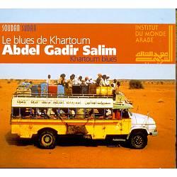 Le Blues de Khartoum