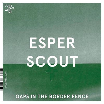 International Waters/Gaps in the Border Fence