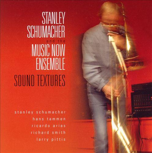 Sound Textures