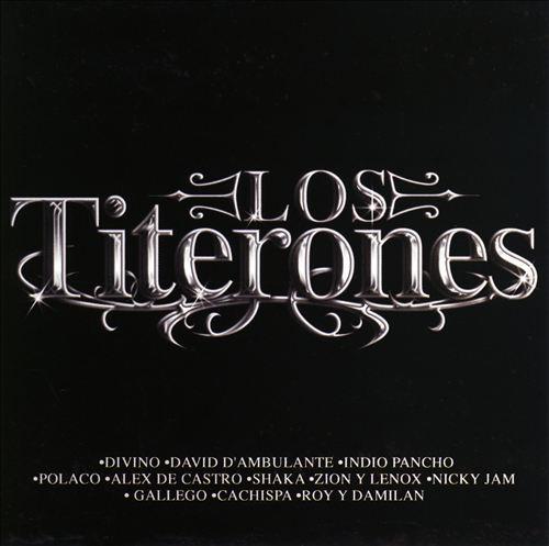 Los Titerones