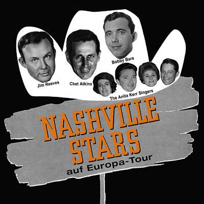 Nashville Stars on Tour
