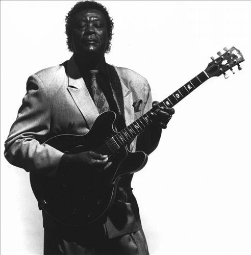 "Luther ""Guitar Junior"" Johnson"