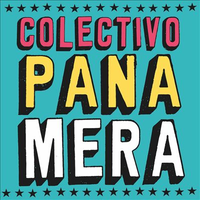 Colectivo Panamera