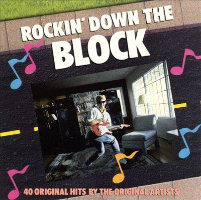 Rockin' Down the Block, Vol. 2