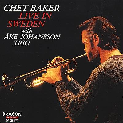 Live in Sweden with Ake Johansson
