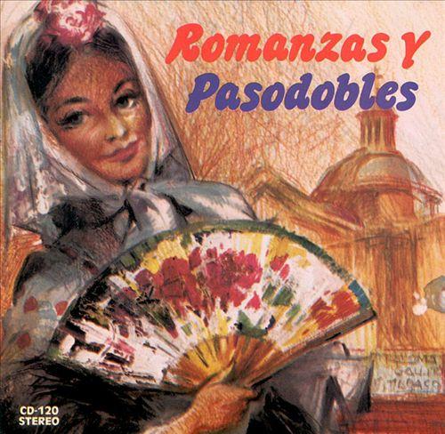 Romanzas & Pasodobles