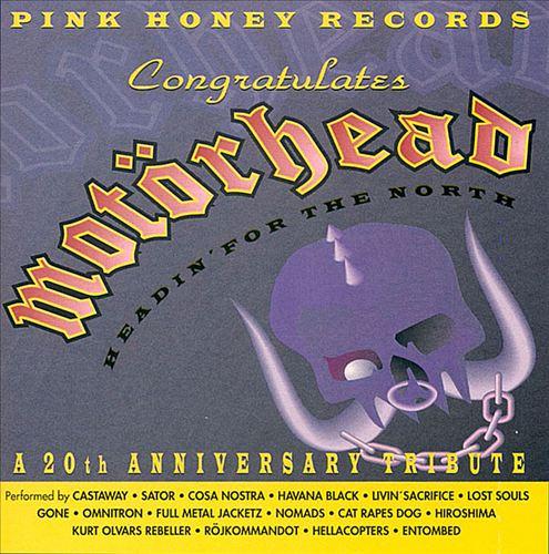 Motorhead Tribute