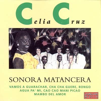 Con La Sonora Matancera