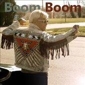 Boom Boom [Leslie Dalencour]