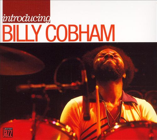 Introducing Billy Cobham