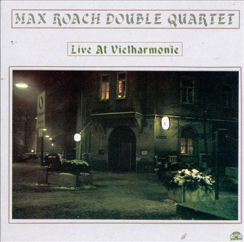 Live at Vielharmonie Munich