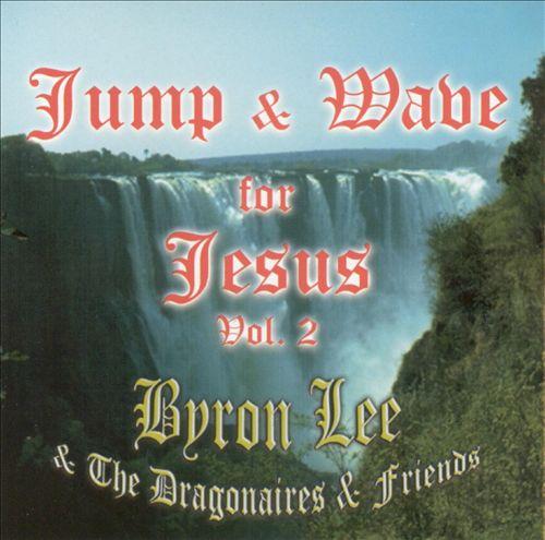 Jump & Wave for Jesus, Vol. 2