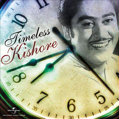 Timeless Kishore