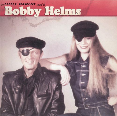 The Little Darlin' Sound of Bobby Helms