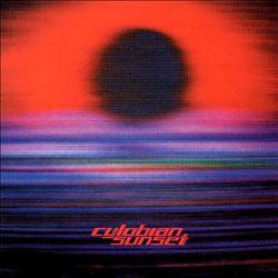 Cylobian Sunset