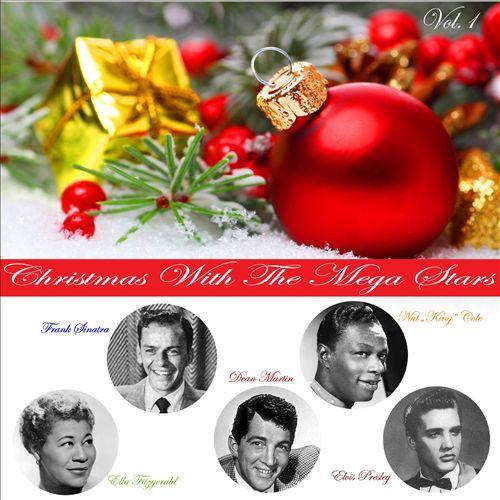 Christmas With the Mega Stars, Vol. 1