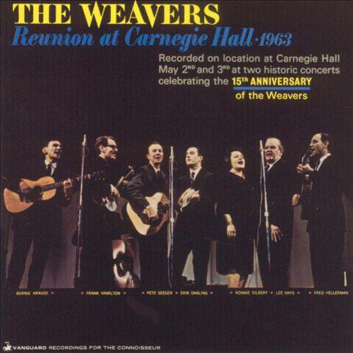 Reunion at Carnegie Hall: 1963