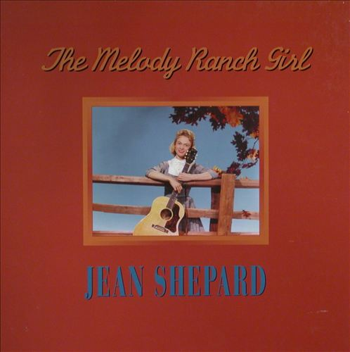 The Melody Ranch Girl
