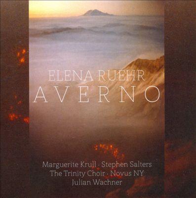 Elena Ruehr: Averno