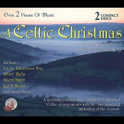 Celtic Christmas: Holiday Odyssey & Festive Journey