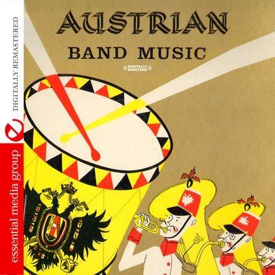 Austrian Band Music
