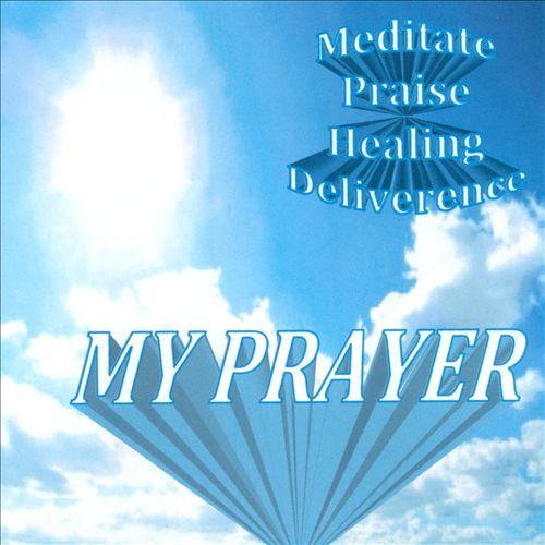 Meditate Praise Healing Deliverance