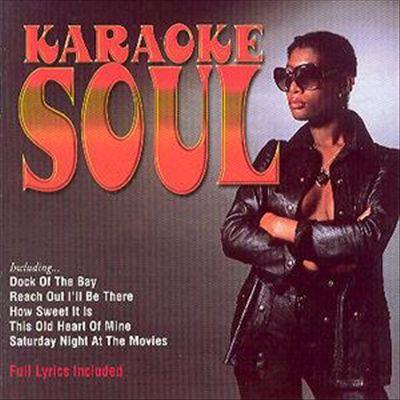 Karaoke Soul [EMI Gold]